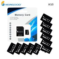 Wholesale Offer 2GB,4GB,8GB 16GB 32GB 64GB 128GB 256GB Memory Card, micro sd card, tf card hiqh quality high speed full capacity from china suppliers