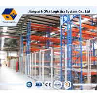 Wholesale Selective Push Back Pallet Racking from china suppliers