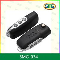 Wholesale Radio Remote Control Garage Door Universal Remote Control SMG-034 from china suppliers
