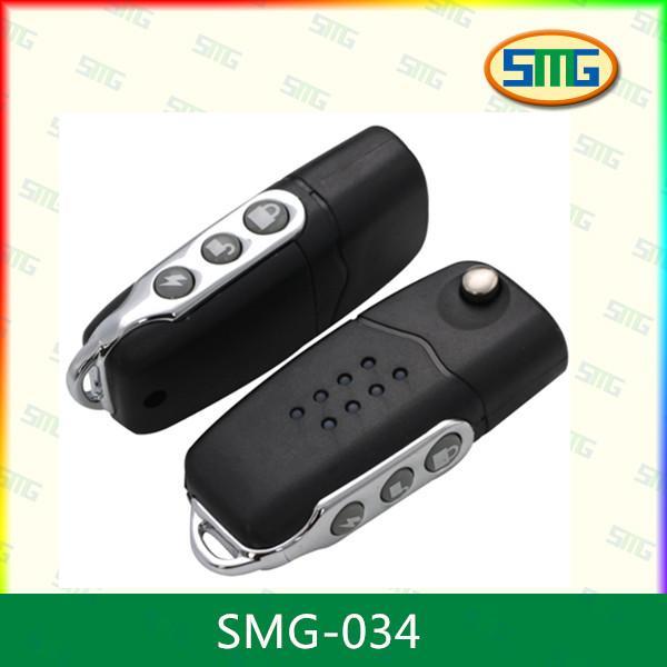 Quality Radio Remote Control Garage Door Universal Remote Control SMG-034 for sale
