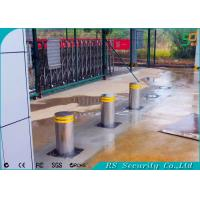 Wholesale Electric Control Road Steel Traffic Barrier Parking Bollards 5-10S Rise Time from china suppliers