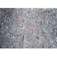 Quality Needle Punched 100% Polyester Felt Fabric Spunbond Non Woven Felt Recycle for sale