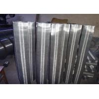 Wholesale 50Mesh 200 Mesh Stainless Steel Woven Wire Mesh For Filter Element from china suppliers