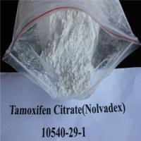 Wholesale Fat Cutting Post Cycle Therapy Steroids Female Tamoxifen Citrate Weight Loss Steroids from china suppliers