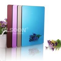 Wholesale Full Size Acrylic Plastic Sheets for Decoration Sign Materials Wholesale from China from china suppliers