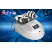 Wholesale Powerful zerona lipo laser slimming machine for body sculpting , skin tightening from china suppliers