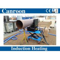 Wholesale 40KVA 80KVA 120KVA Induction Heating Machine for Pipe Welding Preheat with C Type Inductor from china suppliers