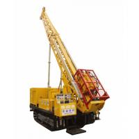 Buy cheap SHY - 5D Directional Diamond Core Drilling Rig Utilizes Low Noise from Wholesalers
