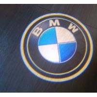 Wholesale LED Car HD Logo Projector Light for BMW from china suppliers