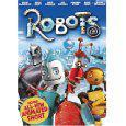 Quality Robots(DVD Movie for sale