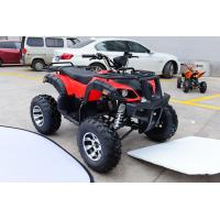 Wholesale ATV 250cc,4-stroke,air-cooled,single cylinder,gasoline electric start from china suppliers