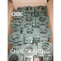 Wholesale 20 - 200 Mm Bore Size P0 P6 P5 Mounted Pillow Block Bearing For Motor Parts from china suppliers