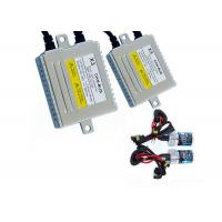 Wholesale AC 12V 35W Motorcycle Hid Headlight Ballast 9006 H3 Canbus HID Xenon Conversion Kit from china suppliers