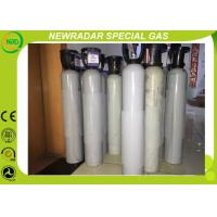 Wholesale Microelectronics Refrigerant Gas R23 HFC23 Colorless and Clear from china suppliers