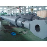 Wholesale OEM Plane Rapid Gate Large Bore Hydraulic Cylinders Productivity Over 2000t from china suppliers