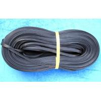 Wholesale Black plastic coating  Film wire for greenhouse sidewall film from china suppliers
