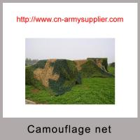 Wholesale China Outdoor Military Anti IRR Radar Multi-spectral Camouflage net