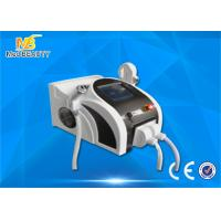 Wholesale 2000W E-Light Ipl RF Hair Removal Skin Rejuvenation Vascular Therapy Acne Removal from china suppliers