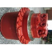 Wholesale Kobelco SK60 SK70 Excavator Hydraulic Travel Motor  TM07VC-02 86kgs from china suppliers