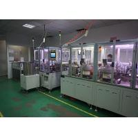 Wholesale Stand Alone Operation Automatic Assembly Machine Two Component Dispenser from china suppliers