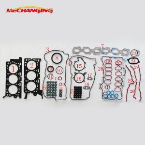 Wholesale AJ metal full set FOR FORD MAVERICK ESCAPE 3.0 V6 24V engine gasket 6LBZ-6079-A 50235700 from china suppliers