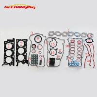 Wholesale AJ METAL full set for MAZDA engine gasket 6LBZ-6079-A 50235700 from china suppliers