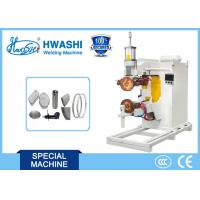 Wholesale HWASHI 100KVA Automatic Stainless Steel Rolling Seam Welding Machine from china suppliers