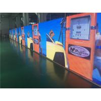 Wholesale Slim Style Indoor Rental LED Display Screen Die Casting Aluminum from china suppliers