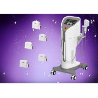 Buy cheap Ce Approval HIFU Machine Accurate Treatment For Wrinkle Removal / Skin Tightening from wholesalers