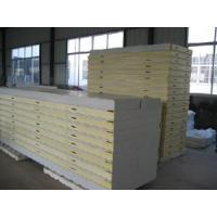 Wholesale Polyurethane Panel for Cold Room from china suppliers