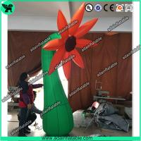 Wholesale Customized Flower Inflatable For Event Party Decoration/Spring Event Decoration from china suppliers