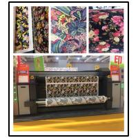 Wholesale High Speed Direct To Fabric Printing Machine 1800DPI Max Resolution For Cloth / Flag from china suppliers