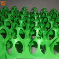 Wholesale Recycle Egg Carton Cheap Price 30 Holes Plastic Egg Packing Tray WhatsApp:+15638238763 from china suppliers