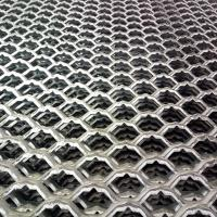 Wholesale galvanized expanded metal walkway / diamond hole expanded metal sheet from china suppliers