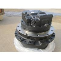 Wholesale Kato HD400 HD450 Excavator Travel Motor TM18VC-04 Black With Gearbox from china suppliers