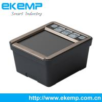 Wholesale Rugged Biometric Identity Kit with Dual Iris Scanners for Application Identification from china suppliers