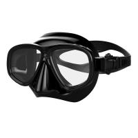 Quality Perscription Free Diving Mask Optical Scuba Diving Mask High Performance for sale