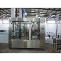 Wholesale 2000 - 18000 BPH Drink Production Line , Commercial Fruit Juice Production Line from china suppliers