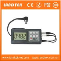 Wholesale Ultrasonic Thickness Meter TM-8812C from china suppliers