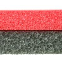 China Expandable Polyethylene Cross Linked PE Foam 1-100mm Thickness Low Density for sale
