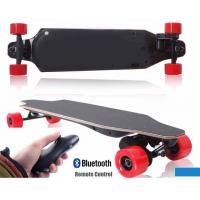 Buy cheap 500w Self Balancing Electric Scooter Skate Board With Wireless Remote from wholesalers