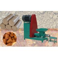 Wholesale Professional Agro-waste Charcoal Briquette Machine for BBQ Charcoal Briquettes from china suppliers