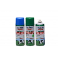 Wholesale Waterproof Animal Marking Paint Cattle Temporary Spray Paint from china suppliers