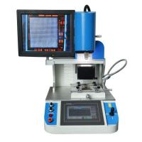 Wholesale Hot air mobile repair machine for samsung/htc/iphone motherboard repairing from china suppliers