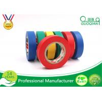 Quality Waterproof PVC Electrical Tape For Electric Cable Insulation,Car Cabling for sale