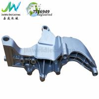 China Pressure Aluminum Die Cast Auto Parts Vehicle Engine Mounting System Use on sale