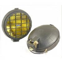Wholesale oem yellow rotating beacon 12v amber fog lights for trucks from china suppliers
