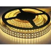 3528 SMD IP20 Color Temperatur Adjustable Led strips, Dimmable LED Strip Light 48 LEDs / Meter for sale