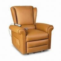 China Lift/Recline Massage Chair with Heating Function and Optional Backup Battery on sale