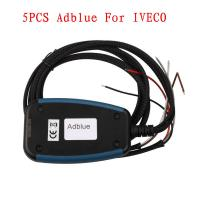 Wholesale 5pcs Truck Adblueobd2 Emulator For IVECO from china suppliers
